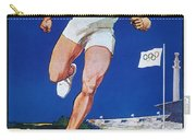 Olympic Games, 1928 Carry-all Pouch by Granger