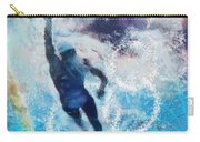 Olympics Swimming 01 Carry-all Pouch