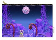 On Another Planet Carry-all Pouch by Douglas Barnard