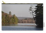 On Bear Creek Lake Carry-all Pouch