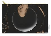 On The Dark Side Of The  Moon  Carry-all Pouch