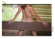 On The Fence 819 Carry-all Pouch