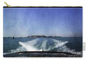 On The Water 5 - Venice Carry-all Pouch