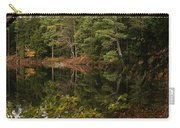 Once Upon An Autumn Morn Carry-all Pouch