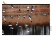 One Last Swallow Carry-all Pouch