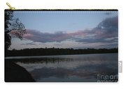 One Moment In Peace Carry-all Pouch