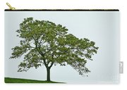One Tree Hill. Carry-all Pouch