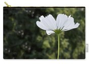 One Wildflower Carry-all Pouch