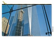 One Wtc Rising Carry-all Pouch