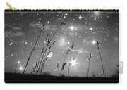 Only The Stars And Me Carry-all Pouch