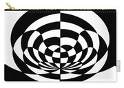 Op Art 2 Carry-all Pouch