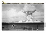 Operation Crossroads, Able Detonation Carry-all Pouch