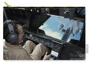 Operator Refuels An F-16 Fighting Carry-all Pouch by Stocktrek Images