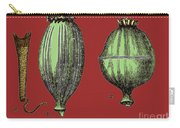 Opium Harvesting Carry-all Pouch by Science Source