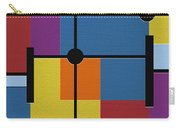 Oracle Carry-all Pouch by Ely Arsha