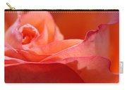 Orange Sensation Carry-all Pouch
