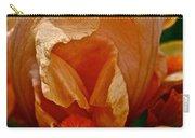 Orange Sherbert Carry-all Pouch