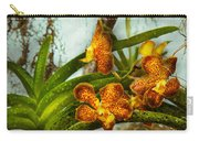 Orchid - Oncidium - Ripened   Carry-all Pouch