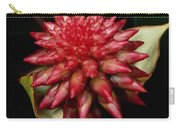 Orchid From The Autana Tepui Carry-all Pouch