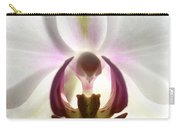 Orchid Heart 2 Carry-all Pouch