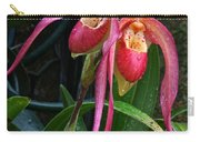 Orchid Mysteries Carry-all Pouch
