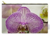 Orchid Originality Carry-all Pouch