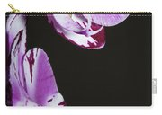Orchid Stem Carry-all Pouch
