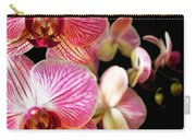 Orchids 3 Carry-all Pouch