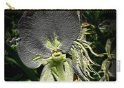 Orchids Abound Carry-all Pouch