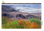 Oregon Coast Wildflowers Carry-all Pouch