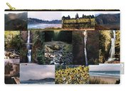 Oregon Collage From Sept 11 Pics Carry-all Pouch