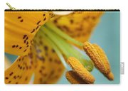 Oregon, United States Of America A Lily Carry-all Pouch
