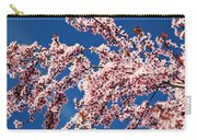 Oregon, United States Of America Cherry Carry-all Pouch