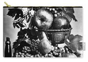 Oregon: Wine & Grapes Carry-all Pouch