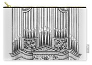 Organ, 1760 Carry-all Pouch