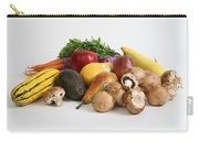 Organic Produce Carry-all Pouch