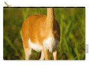 Oribi Ewe Carry-all Pouch
