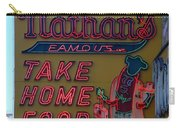 Original Nathan's Carry-all Pouch