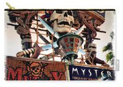 Original Treasure Island Marquee 1994 - Impressions Carry-all Pouch