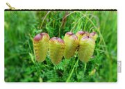 Ornamental Grasses Carry-all Pouch