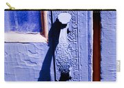 Ornate Door Handle Carry-all Pouch