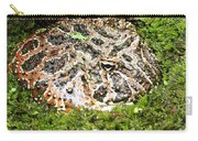 Ornate Horned Frog Carry-all Pouch