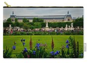 Orsay From The Tuileries Carry-all Pouch