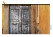 Orvieto Doorway Carry-all Pouch