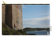 Oslo Castle And Harbor Carry-all Pouch