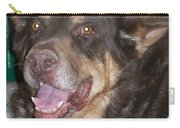 Oso Perro  Carry-all Pouch