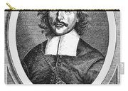Otto Von Guericke (1602-1686) Carry-all Pouch