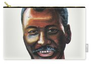 Oumar Souleymane Cisse Carry-all Pouch
