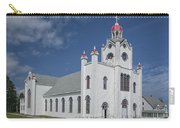 Our Lady Of Mercy Carry-all Pouch