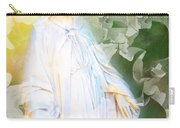 Our Lady Of Nature Carry-all Pouch